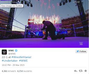 WrestleMania31